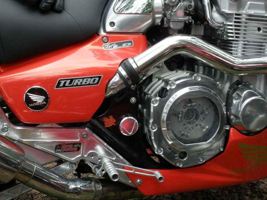 Jukan turbopyörä