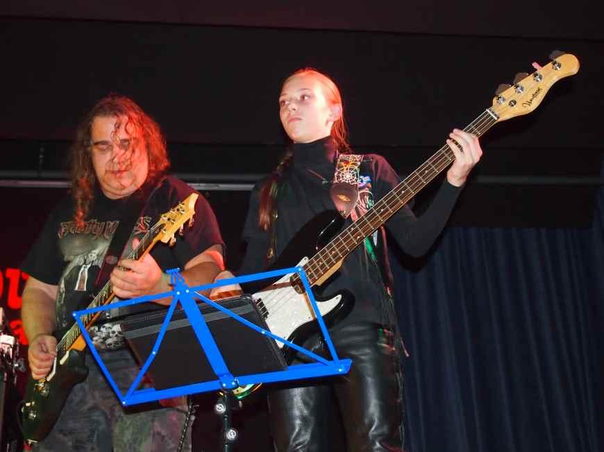 Horst ja Mausi